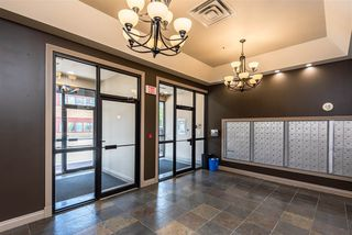 Photo 3: 2008 10303 105 Street in Edmonton: Zone 12 Condo for sale : MLS®# E4211443