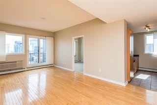 Photo 5: 2008 10303 105 Street in Edmonton: Zone 12 Condo for sale : MLS®# E4211443