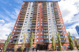 Photo 2: 2008 10303 105 Street in Edmonton: Zone 12 Condo for sale : MLS®# E4211443