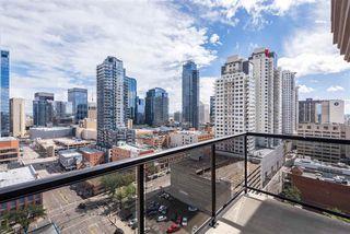 Photo 24: 2008 10303 105 Street in Edmonton: Zone 12 Condo for sale : MLS®# E4211443