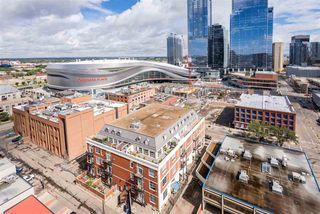 Photo 26: 2008 10303 105 Street in Edmonton: Zone 12 Condo for sale : MLS®# E4211443