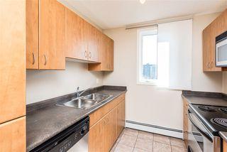 Photo 10: 2008 10303 105 Street in Edmonton: Zone 12 Condo for sale : MLS®# E4211443