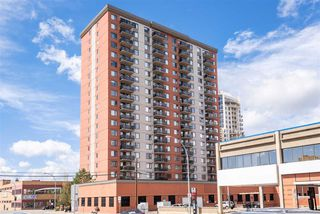 Photo 27: 2008 10303 105 Street in Edmonton: Zone 12 Condo for sale : MLS®# E4211443