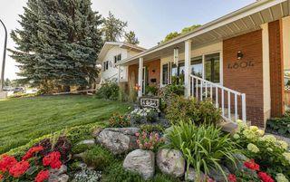 Photo 3: 4804 124 Street in Edmonton: Zone 15 House for sale : MLS®# E4212005