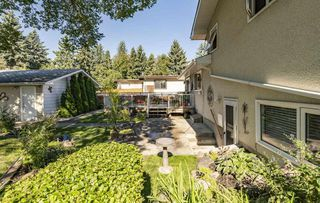 Photo 7: 4804 124 Street in Edmonton: Zone 15 House for sale : MLS®# E4212005