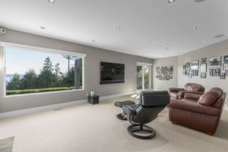 Photo 29: 5056 PINETREE CRESCENT in West Vancouver: Upper Caulfeild House for sale : MLS®# R2430460