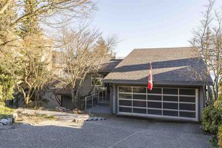 Photo 34: 5056 PINETREE CRESCENT in West Vancouver: Upper Caulfeild House for sale : MLS®# R2430460