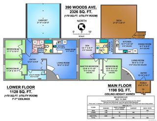 Photo 39: 390 Woods Ave in : CV Courtenay City Single Family Detached for sale (Comox Valley)  : MLS®# 855748