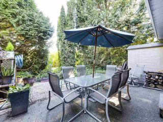 "Photo 21: 4 9151 FOREST GROVE Drive in Burnaby: Forest Hills BN Townhouse for sale in ""ROSSMOOR"" (Burnaby North)  : MLS®# R2499392"