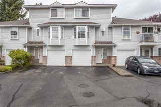 """Photo 1: 2 13964 72 Avenue in Surrey: East Newton Townhouse for sale in """"Uptown North"""" : MLS®# R2501759"""