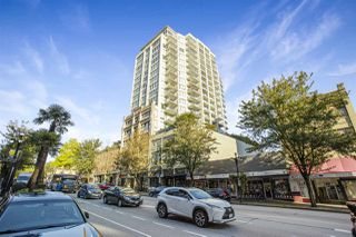 """Photo 18: 805 668 COLUMBIA Street in New Westminster: Quay Condo for sale in """"TRAPP + HOLBROOK"""" : MLS®# R2503921"""