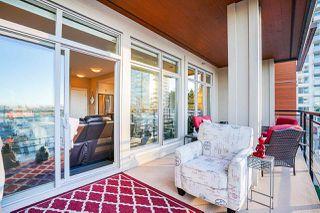 """Photo 38: 401 1420 JOHNSTON Road in Surrey: White Rock Condo for sale in """"Saltaire"""" (South Surrey White Rock)  : MLS®# R2503396"""