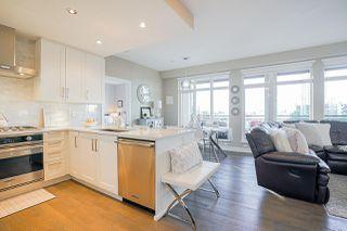 """Photo 14: 401 1420 JOHNSTON Road in Surrey: White Rock Condo for sale in """"Saltaire"""" (South Surrey White Rock)  : MLS®# R2503396"""
