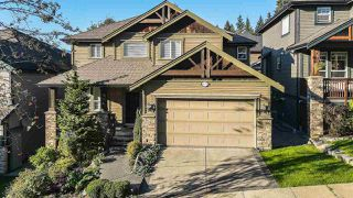 Main Photo: 22975 139A Avenue in Maple Ridge: Silver Valley House for sale : MLS®# R2509331