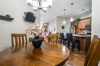 Photo 8: 446 6079 MAYNARD Way in Edmonton: Zone 14 Condo for sale : MLS®# E4218774