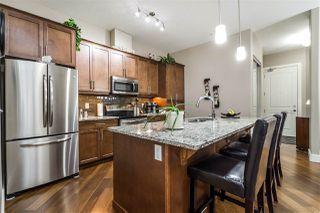 Photo 15: 446 6079 MAYNARD Way in Edmonton: Zone 14 Condo for sale : MLS®# E4218774