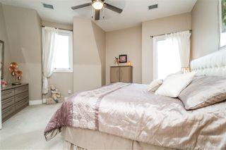 Photo 30: 446 6079 MAYNARD Way in Edmonton: Zone 14 Condo for sale : MLS®# E4218774