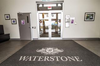 Photo 35: 446 6079 MAYNARD Way in Edmonton: Zone 14 Condo for sale : MLS®# E4218774