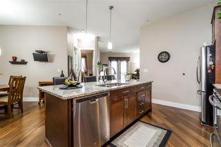 Photo 11: 446 6079 MAYNARD Way in Edmonton: Zone 14 Condo for sale : MLS®# E4218774