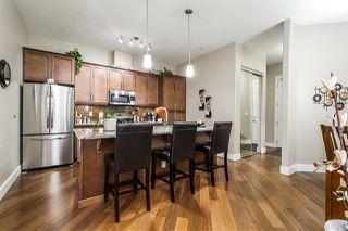 Photo 16: 446 6079 MAYNARD Way in Edmonton: Zone 14 Condo for sale : MLS®# E4218774