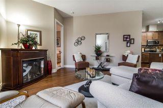 Photo 19: 446 6079 MAYNARD Way in Edmonton: Zone 14 Condo for sale : MLS®# E4218774