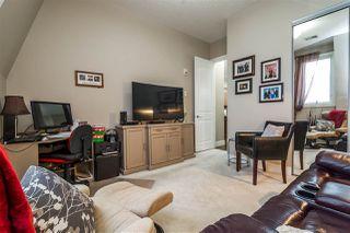 Photo 24: 446 6079 MAYNARD Way in Edmonton: Zone 14 Condo for sale : MLS®# E4218774