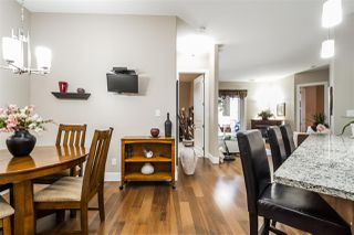 Photo 6: 446 6079 MAYNARD Way in Edmonton: Zone 14 Condo for sale : MLS®# E4218774