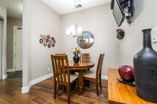 Photo 7: 446 6079 MAYNARD Way in Edmonton: Zone 14 Condo for sale : MLS®# E4218774