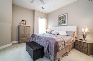Photo 25: 446 6079 MAYNARD Way in Edmonton: Zone 14 Condo for sale : MLS®# E4218774