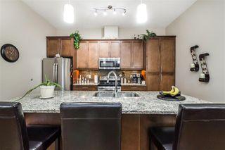 Photo 9: 446 6079 MAYNARD Way in Edmonton: Zone 14 Condo for sale : MLS®# E4218774
