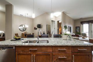 Photo 14: 446 6079 MAYNARD Way in Edmonton: Zone 14 Condo for sale : MLS®# E4218774