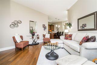 Photo 18: 446 6079 MAYNARD Way in Edmonton: Zone 14 Condo for sale : MLS®# E4218774