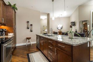 Photo 13: 446 6079 MAYNARD Way in Edmonton: Zone 14 Condo for sale : MLS®# E4218774