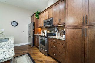 Photo 10: 446 6079 MAYNARD Way in Edmonton: Zone 14 Condo for sale : MLS®# E4218774