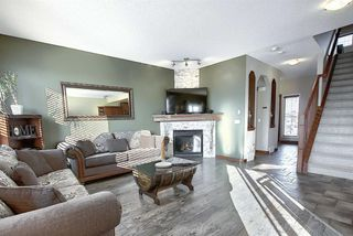 Photo 3: 233 Chapalina Mews SE in Calgary: Chaparral Detached for sale : MLS®# A1044998