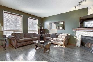 Photo 4: 233 Chapalina Mews SE in Calgary: Chaparral Detached for sale : MLS®# A1044998