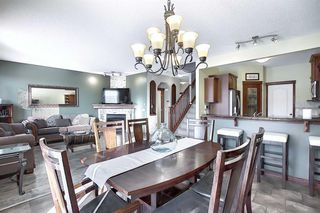 Photo 5: 233 Chapalina Mews SE in Calgary: Chaparral Detached for sale : MLS®# A1044998