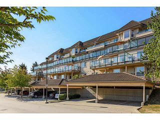 "Main Photo: 206 121 SHORELINE Circle in Port Moody: College Park PM Condo for sale in ""HARBOUR HEIGHTS"" : MLS®# R2518811"