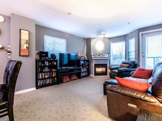 """Photo 4: 206 121 SHORELINE Circle in Port Moody: College Park PM Condo for sale in """"HARBOUR HEIGHTS"""" : MLS®# R2518811"""