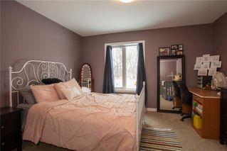 Photo 25: 33 PRAIRIE Walk in Headingley: Headingley South Residential for sale (1W)  : MLS®# 202029639