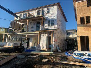 Photo 2: 6554 Lanark Rd in : Sk Sooke Vill Core Half Duplex for sale (Sooke)  : MLS®# 862250