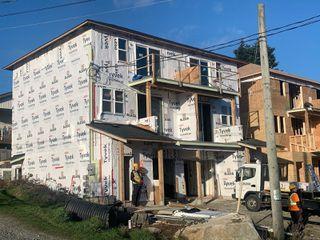 Photo 3: 6554 Lanark Rd in : Sk Sooke Vill Core Half Duplex for sale (Sooke)  : MLS®# 862250