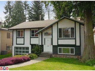 Main Photo: 13662 MALABAR Avenue: White Rock House for sale (South Surrey White Rock)  : MLS®# F1110308