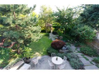 Photo 10: 3586 W 43RD Avenue in Vancouver: Southlands House for sale (Vancouver West)  : MLS®# V909380