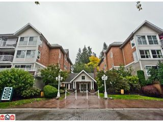 Photo 1: 210 9626 148TH Street in Surrey: Guildford Condo for sale (North Surrey)  : MLS®# F1122827