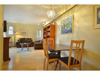 "Photo 5: 104 1082 W 8TH Avenue in Vancouver: Fairview VW Condo for sale in ""LA GALLERIA"" (Vancouver West)  : MLS®# V916450"