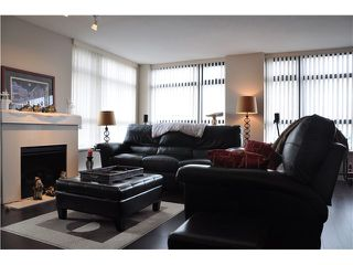 Photo 4: 1405 8120 LANSDOWNE Road in Richmond: Brighouse Condo for sale : MLS®# V920641