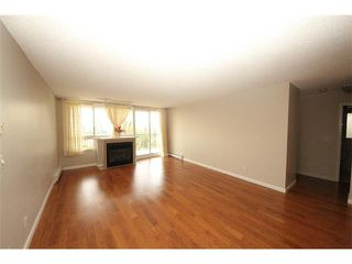 "Photo 2: # 1003 545 AUSTIN AV in Coquitlam: Coquitlam West Condo for sale in ""BROOKMERE TOWERS"" : MLS®# V958392"