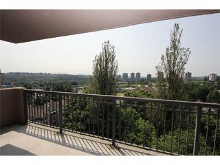 "Photo 9: # 1003 545 AUSTIN AV in Coquitlam: Coquitlam West Condo for sale in ""BROOKMERE TOWERS"" : MLS®# V958392"