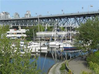 "Photo 3: 101 1550 MARINER Walk in Vancouver: False Creek Condo for sale in ""MARINER POINT"" (Vancouver West)  : MLS®# V976624"